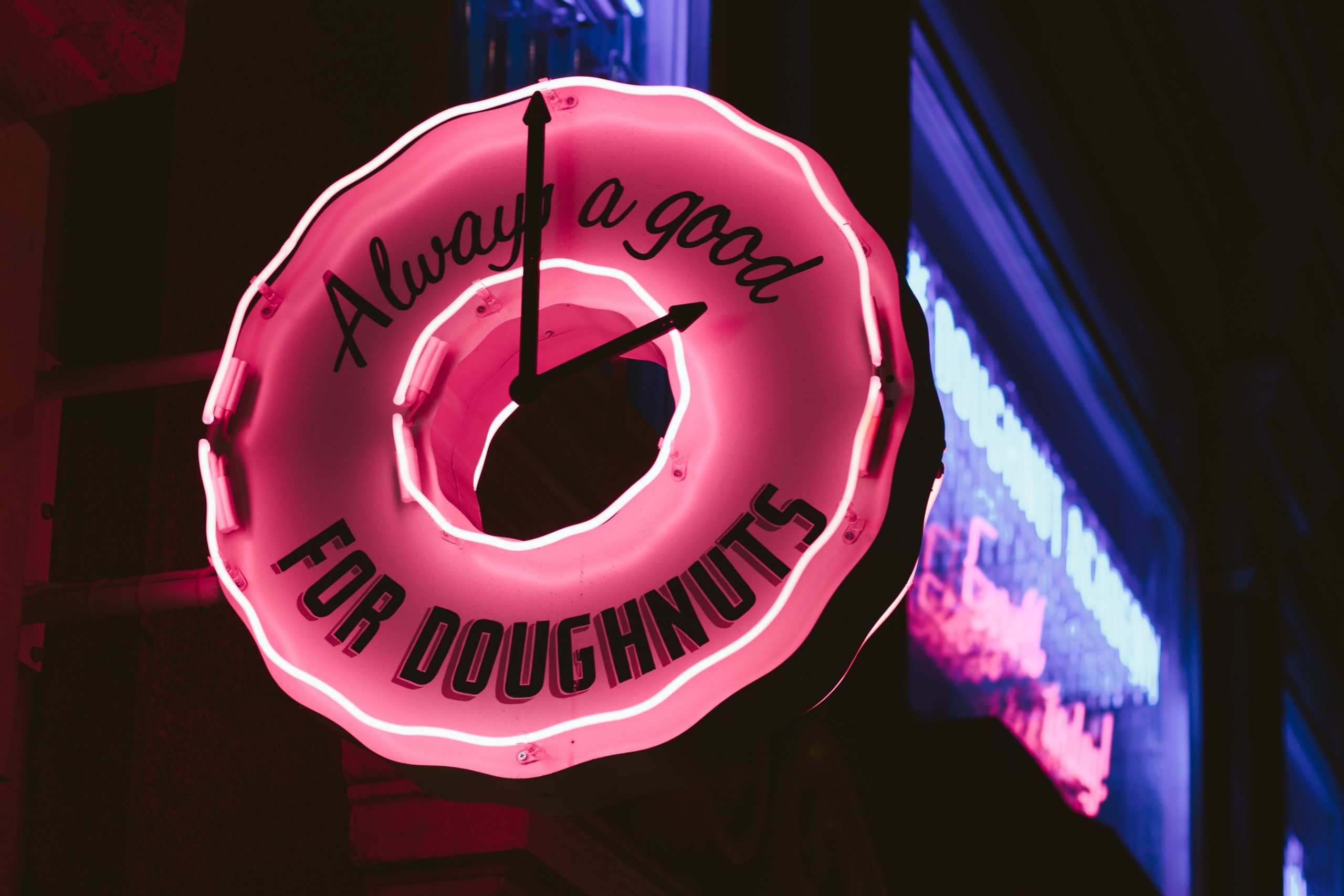 Belfasts Best Donut Places Travel Medals